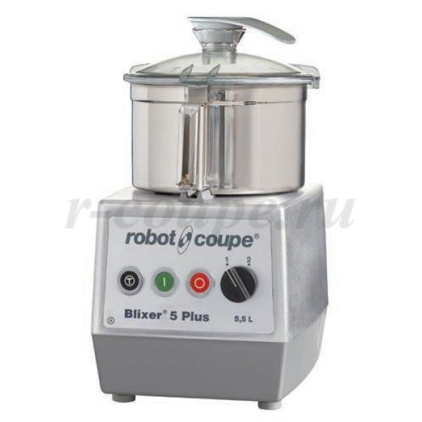 Robot-Coupe Blixer 5 Plus