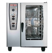 Пароконвектомат RATIONAL COMBIMASTER 101 PLUS B119100.01.202