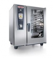 Пароконвектомат RATIONAL SCC 101 5 SENSES B118100.01